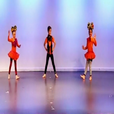 Dancefusion Performing Arts
