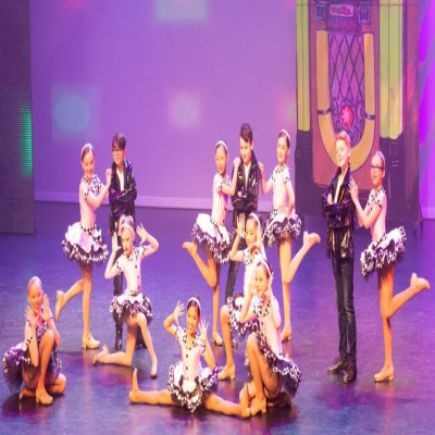 Isolation Performing Arts