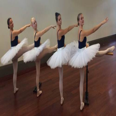 Love To Dance School of Ballet