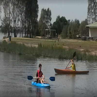 Nagambie Lakes Leisure Park