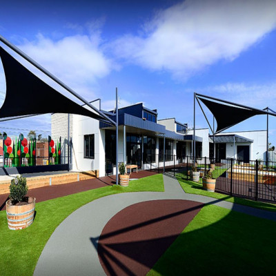 The Learning Sanctuary Spotswood