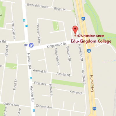 EDU Kingdom College Craigieburn