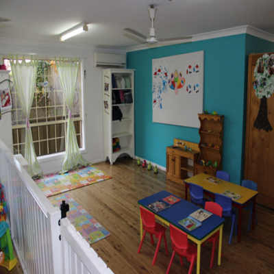 Kindaburra Children Centre