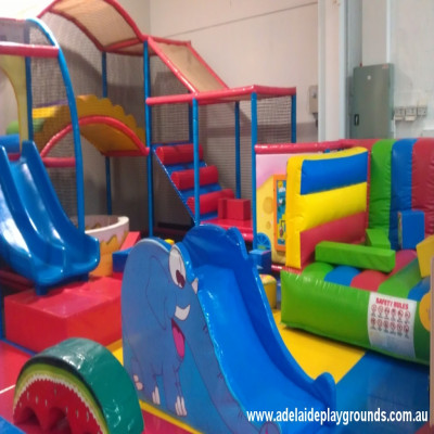 Lollipop's Playland & Cafe Croydon Vic
