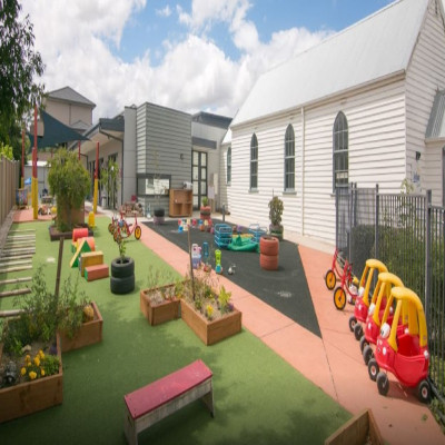 Ardlie Street Early Learning & Kinder