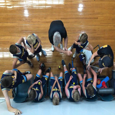 Yarrawonga Mulwala Basketball Association