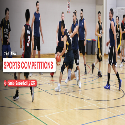 Hawkesbury and District Basketball Association