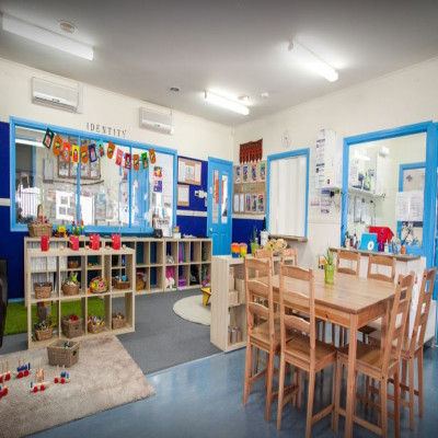 Amberly Park World of Learning